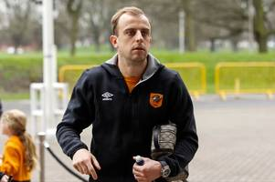 inconsistent kamil grosicki continues to frustrate at hull city with performance that underlines why he's become a bit-part player