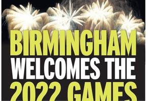 how the birmingham mail will be playing a part in the commonwealth games closing ceremony