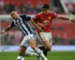 Betting: West Brom spring 18/1 shock at Old Trafford to confirm Manchester City as Premier League champions