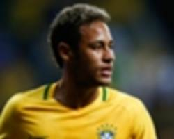 Neymar backed by Pele for World Cup redemption following 2014 heartache