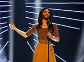 eurovision-winning drag queen conchita wurst reveals she is hiv positive