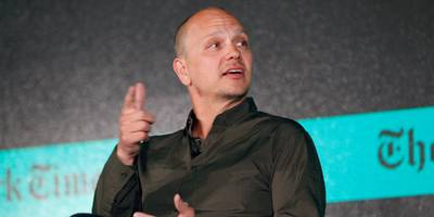 'Father of the iPod' Tony Fadell suggests 3 features Apple could add to the iPhone to fight device addiction (AAPL)