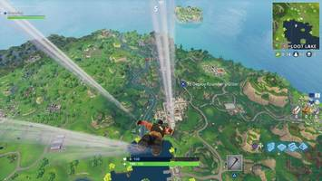 'Fortnite' is roughly as popular as 'Apple' right now, according to Google Trends