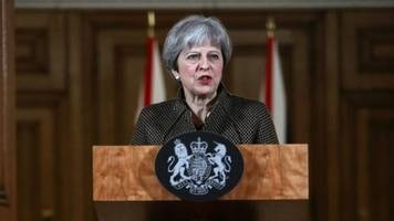 syria air strikes: theresa may faces mps' questions