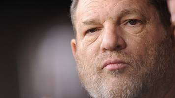NYT and New Yorker win joint Pulitzer for Weinstein exposé