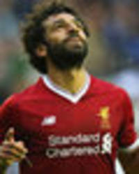 Mohamed Salah next club: Two Premier League sides among favourites to sign Liverpool ace