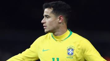 croatia and brazil to play world cup warm-up at anfield