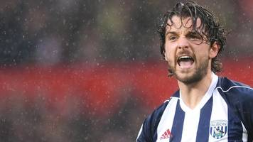 Jay Rodriguez: West Brom striker says 'truth always comes out' after racial abuse charge not proven