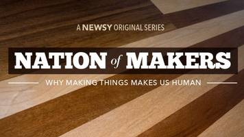 Nation of Makers (Trailer)