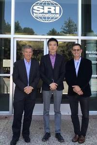 YiXue and SRI International Extend Artificial Intelligence Research Collaboration to Offer Virtual Tutors for Chinese Students