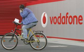 Boss of Europe's biggest publishing house quits Vodafone board