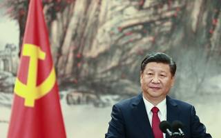 is china's president a reformer or a tyrant?