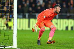 allan mcgregor gets starman as hull city fans vent their frustrations in low player ratings