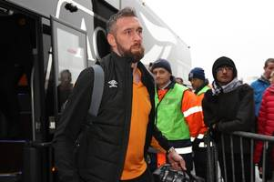 hearts hopeful of signing hull city's allan mcgregor on a free transfer