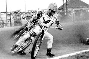 'he was my hero' - tributes paid to former exeter falcon and world champion ivan mauger