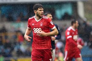how tobias figueiredo is letting 'his football do his talking' at nottingham forest