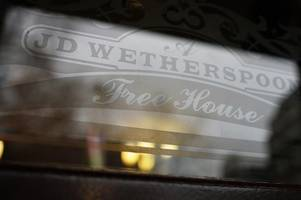 This is why Wetherspoons has closed down all of its Twitter, Facebook and Instagram pages