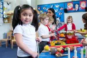 More than 86 per cent of Hertfordshire school children have got their first choice primary school place, county council announces