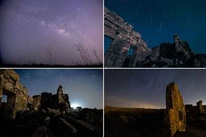 everything you need to know about the 2018 lyrid meteor shower