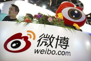 chinese social media giant sina weibo reverses anti-gay ban after protests