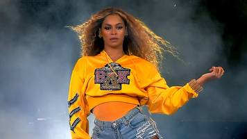 coachella 2018: brilliant beyonce and other highlights