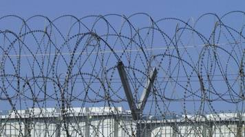 South Carolina prison riot leaves seven inmates dead