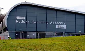 commonwealth games swimmer concerned over safety at national academy pool