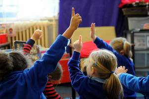 Protests over plans to move Llancarfan Primary School