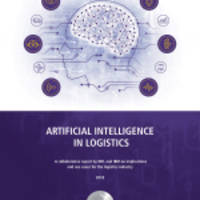 Artificial Intelligence to Thrive in Logistics According to DHL and IBM