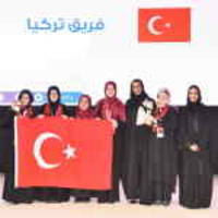 Turkish Team Wins the Fourth International Schools Arabic Debating Championship