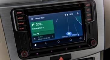Google Rolls Out Wireless Android Auto, but Almost No One Can Use It