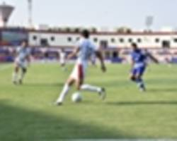 Super Cup 2018: Sankarlal Chakraborty - Silly mistakes cost us the game