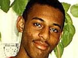 the identity of a police mole who infiltrated group which backed stephen lawrence is revealed