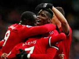 manchester united play liverpool and real madrid in champions cup