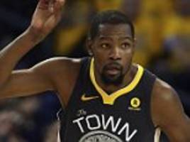 Warriors extend play-off lead against Spurs and Miami Heat beat 76ers