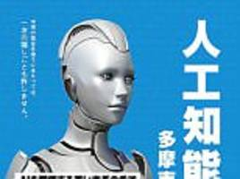 Japanese mayoral candidate vows to replace politicians with AI