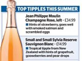 naked success at majestic wine: drink  boss doubles marketing budget