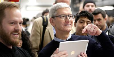 Apple is reportedly readying a monthly subscription service for news (AAPL)