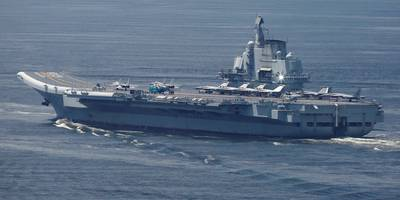 russia is desperately trying to save its only aircraft carrier — that's outdated and plagued with problems