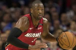 chris broussard: cleveland shouldn't regret trading dwyane wade back to miami