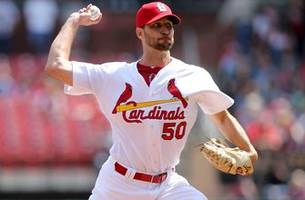 Staying hot: If weather holds in Chicago, Cards hope Waino can extend win streak