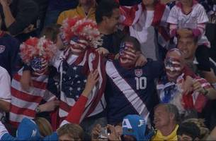 u.s. second only to russia in world cup ticket sales