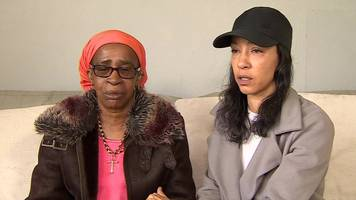 Windrush generation on 'nightmare' battle to stay in UK