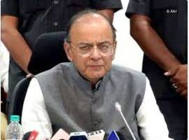 Adequate currency in circulation: FM Arun Jaitley