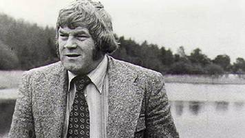 Big Tom, a voice from home for the Irish in Britain