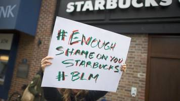 Starbucks Is Closing Thousands Of Stores For Racial-Bias Training