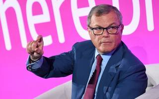 wpp appoints firm to find successor for sorrell