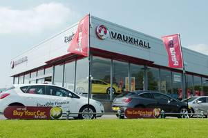Vauxhall to terminate contracts with ALL dealerships in the UK