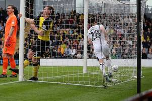 championship promotion odds: derby county's chances suffer blow after burton albion loss