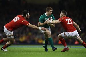 Gloucester Rugby head coach Johan Ackermann rules out move for Paddy Jackson
